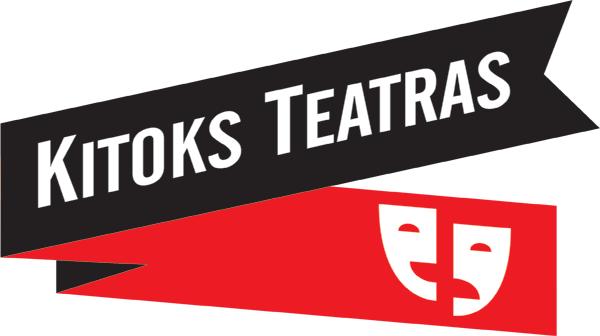 Kitoks teatras