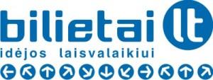 bilietai logo